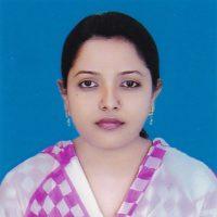 Sultana Rahman