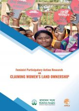 FPAR report_Claiming Womens Land Ownership