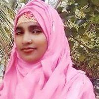 Khadiza Begum