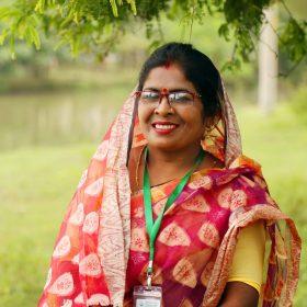 Gayatri Biswas