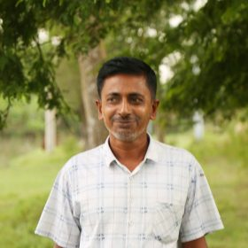 Goutom Kumar Saha