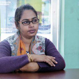 Naima Jahan