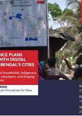 climate resilience cities report